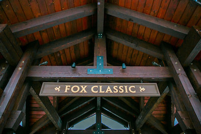Fox Classic Weddings 18