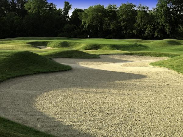 Course Bunker Copy